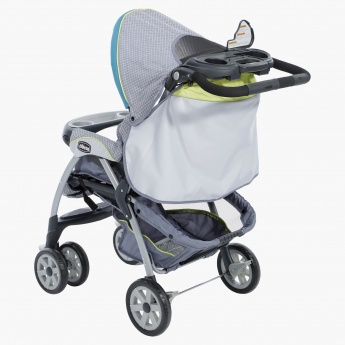 Chicco Cortina SE30 Travel System