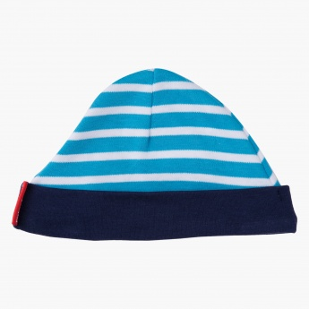 Fisher Price Striped Cap