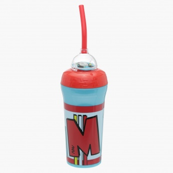 Mickey Mouse Printed Speedster Tumbler
