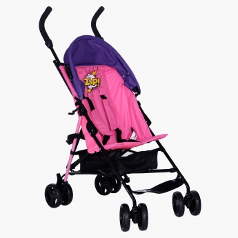 Juniors Tess Basic Buggy