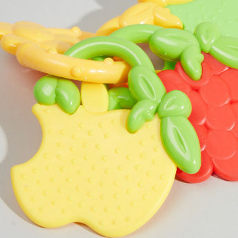 Juniors Fruit Teether
