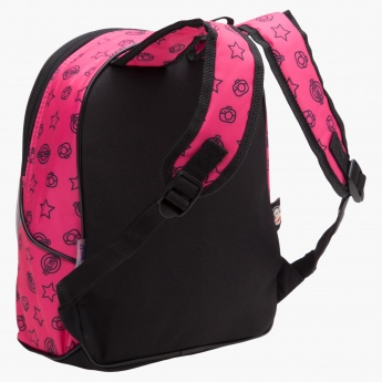Paul Frank Insulated Backpack