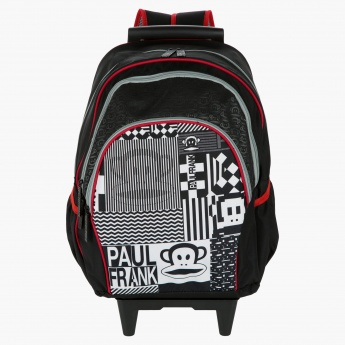 Paul Frank Trolley Backpack
