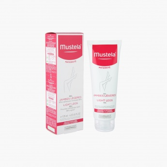 Mustela Light Legs Gel