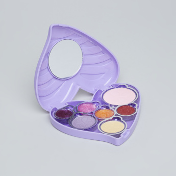 Sofia the First Magnetic Function Makeup Compact Cosmetic Set