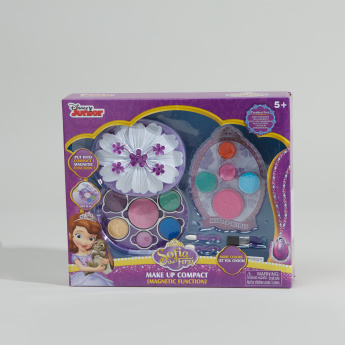Sofia the First Magnetic Make Up Compact