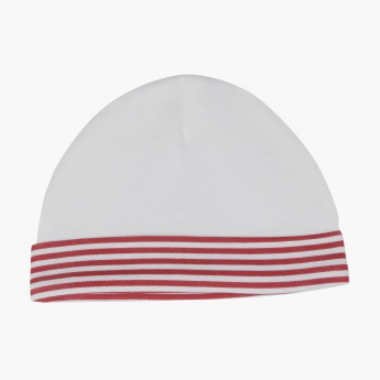 Juniors Knitted Cap