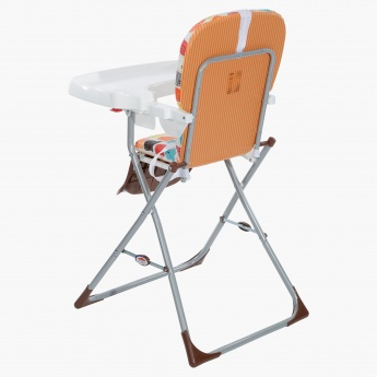 Juniors Rex Basic High Chair