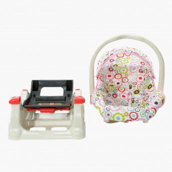 Juniors Diamond 3-in-1 Carrier