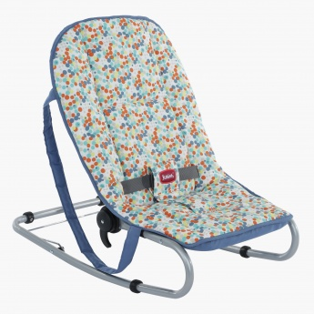 Juniors Flint Baby Rocker