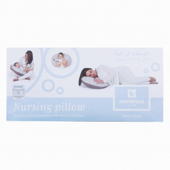 Juniors Feeding Pillow