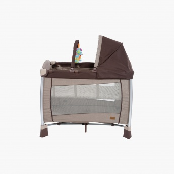Giggles Bedford Travel Cot
