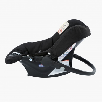 Chicco Synthesis XT-Plus Baby Car Seat