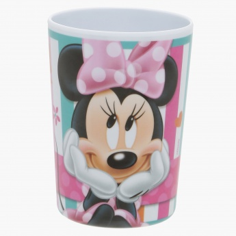 Minnie Mouse Printed Tumbler - 200 ml