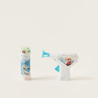 Frozen Bubble Gun Toy