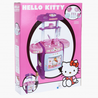Hello Kitty Kitchen Set Playsets Girls Toys Toys Online