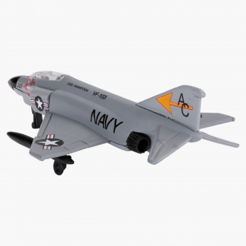 Maisto Fresh Metal Tailwinds Aeroplane Toy