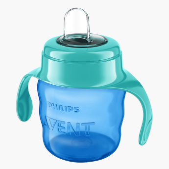 Avent Feeding Bottle with Handles