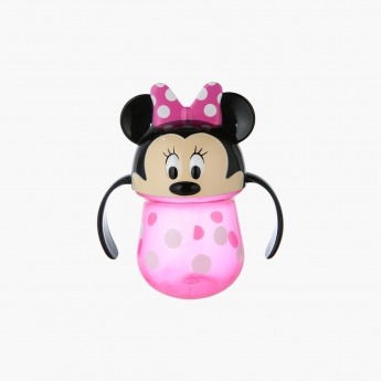 The First Years Minnie Mouse Trainer Cup with Handle