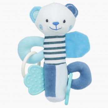 Giggles Honey Bear Activity Toy