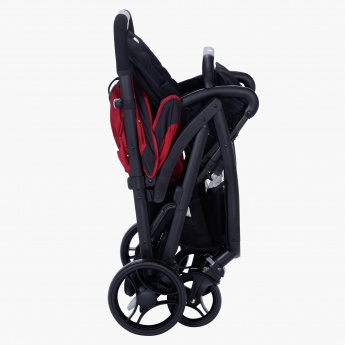 Joie Stroller with Push Button Fold