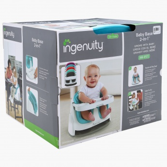 Bright Starts Baby Base 2-in-1 Seat