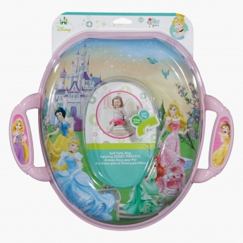 The First Years-Princess Soft Potty Ring