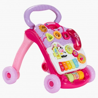 V-Tech First Step Baby Walker
