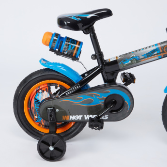 Hot Wheels Bicycle