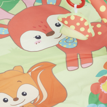 Juniors Printed Soft Playmat