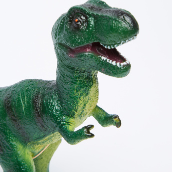 Juniors Dinosaur Toy with Lights and Sounds