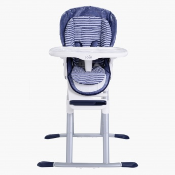 Joie Striped High Chair