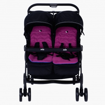 Joie Baby Stroller with Push Button Fold