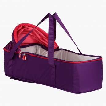 Juniors Jamie Carry Cot
