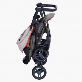 Graco Literider Travel System