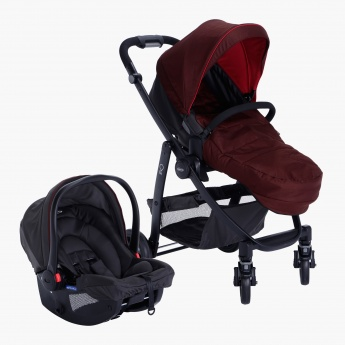 Graco Evo Travel System