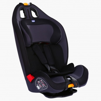 Chicco GRO-UP 123 Bay Car Seat