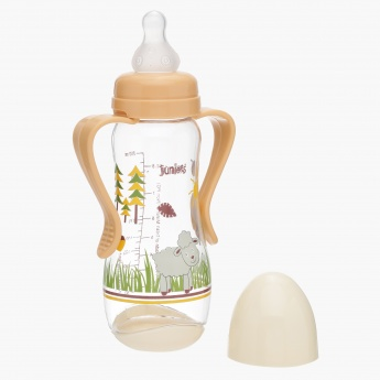 Juniors Feeding Bottle with Handles -  250 ml