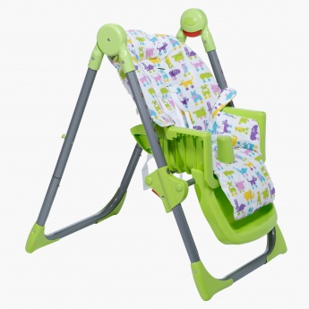 Juniors Fleet Hi Chair
