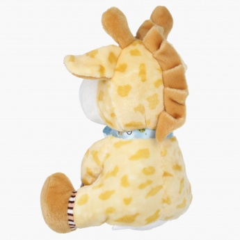 Juniors Plush Giraffe Soft Toy