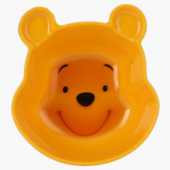 Winnie the Pooh Face Shaped Bowl