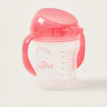 Dr. Brown's Training Cup - 6 oz