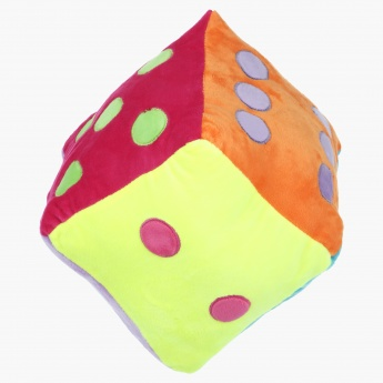 Juniors Dice Cushion