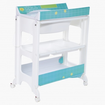 Juniors Changing Table