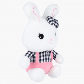 Juniors Plush Rabbit