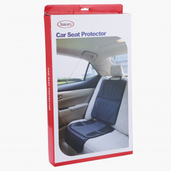 Juniors Car Seat Protector