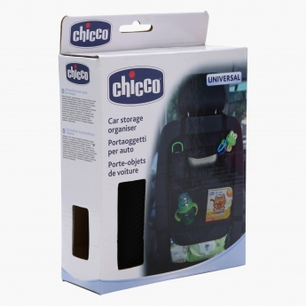Chicco Back Seat Organizer