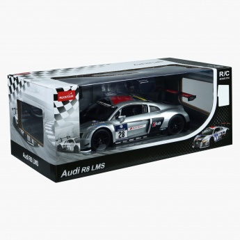 Rastar 1:14 Audi R8 Toy Car