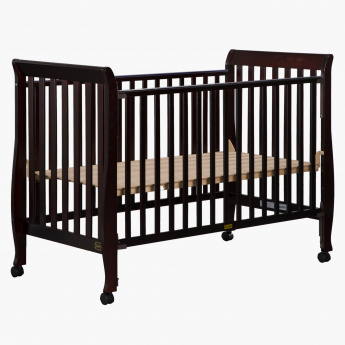 Juniors Paxton Wooden Bed