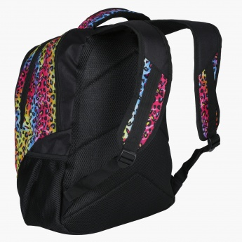 Juniors 2-Piece Printed Backpack Set
